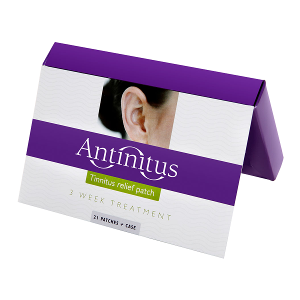 Antinitus - Tinnitus-Behandlung