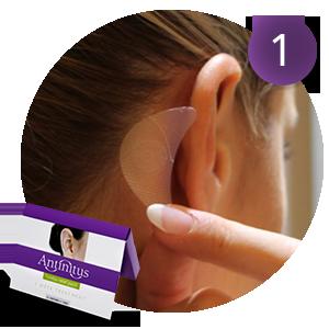 Antinitus relief Patch | Tinnitus Treatment